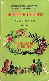 LOTR - Fantastic Fiction - Green
