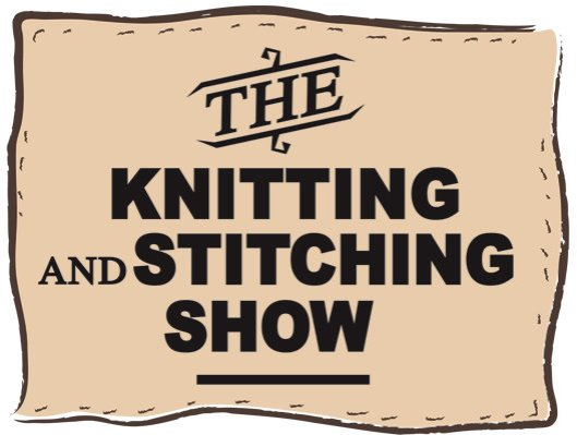 Knitting And Stitching Show October : Knitting and Stitching Show Is That You Darling