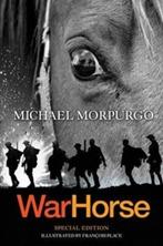 war-horse-book
