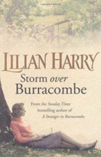 storm-over-burracombe-lilian-harry-paperback-cover-art