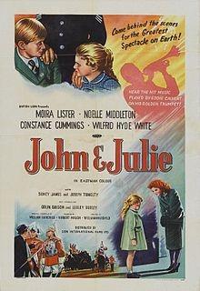 220px-John_and_Julie_FilmPoster