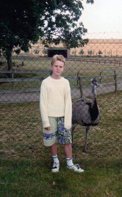 Animal - Felixstowe