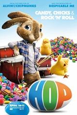 Hop-Poster