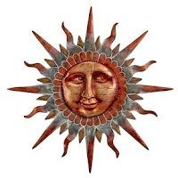 copper-sun