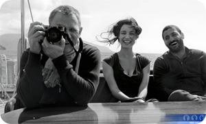 Skyfall-behind-the-scenes-Daniel-Craig-camera