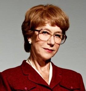 Hitchcock Helen Mirren glasses