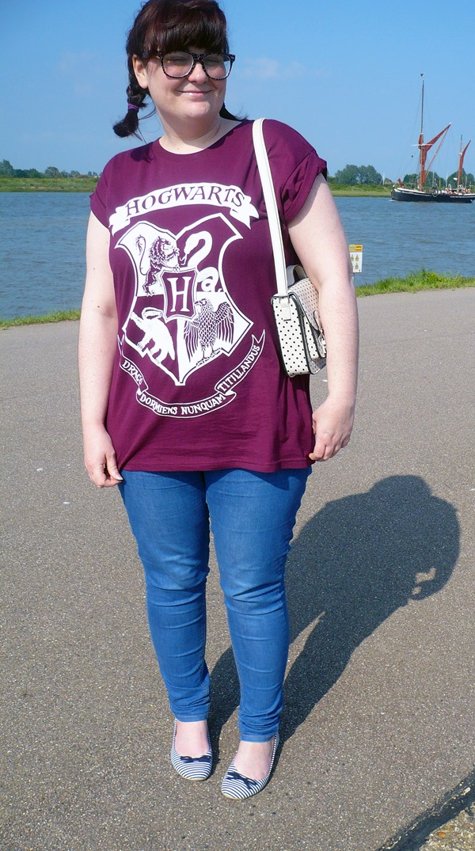 Primark Harry Potter T-Shirt